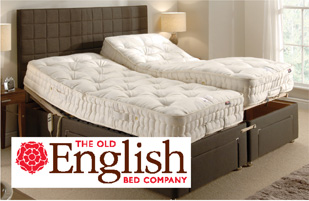 Old English bedding company